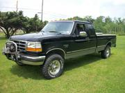 Ford 1997 1997 Ford F-250